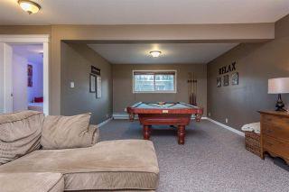 "Photo 25: 29914 GLENGARRY Avenue in Abbotsford: Bradner House for sale in ""MT.LEHMAN"" : MLS®# R2554933"