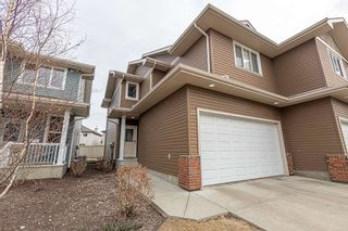 Photo 43: 21 735 85 Street in Edmonton: Zone 53 House Half Duplex for sale : MLS®# E4236561
