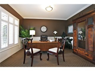 """Photo 5: 2148 138TH Street in Surrey: Elgin Chantrell House for sale in """"CHANTRELL PARK ESTATES"""" (South Surrey White Rock)  : MLS®# F1403788"""
