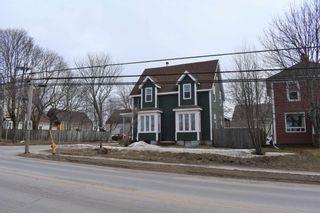 Photo 2: 50 West Victoria Street in Amherst: 101-Amherst,Brookdale,Warren Residential for sale (Northern Region)  : MLS®# 202104913