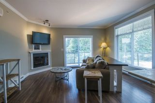 """Photo 4: 410 2038 SANDALWOOD Crescent in Abbotsford: Central Abbotsford Condo for sale in """"THE ELEMENT"""" : MLS®# R2185056"""