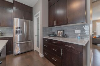 Photo 17: 7512 MAY Common in Edmonton: Zone 14 Townhouse for sale : MLS®# E4236152