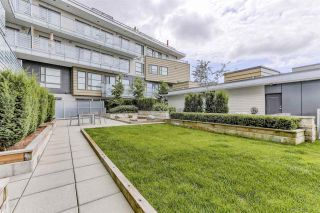 Photo 28: 317 3488 SAWMILL CRESCENT in Vancouver: South Marine Condo for sale (Vancouver East)  : MLS®# R2475602