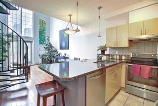 Photo 6: 413 527 15 Avenue SW in Calgary: Beltline Apartment for sale : MLS®# A1110175