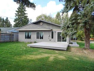 Photo 26: 36 55000 Lamoureux Drive: Rural Sturgeon County House for sale : MLS®# E4230254