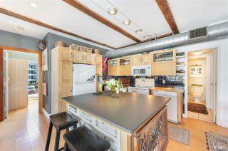 "Photo 6: 201 609 STAMP'S Landing in Vancouver: False Creek Townhouse for sale in ""Stamp's Landing"" (Vancouver West)  : MLS®# R2571951"