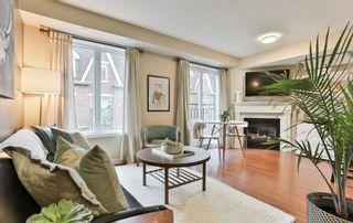 Photo 13: 1011 18 Laidlaw Street in Toronto: South Parkdale Condo for sale (Toronto W01)  : MLS®# W5101262