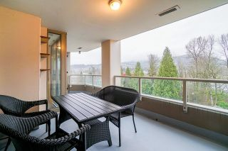 """Photo 22: 503 3070 GUILDFORD Way in Coquitlam: North Coquitlam Condo for sale in """"LAKESIDE TERRACE TOWER"""" : MLS®# R2598767"""