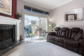 """Photo 7: 8469 PORTSIDE Court in Vancouver: South Marine Townhouse for sale in """"Riverside Terrace"""" (Vancouver East)  : MLS®# R2543365"""