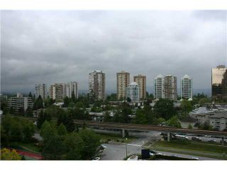 """Photo 8: 1101 6188 WILSON Avenue in Burnaby: Metrotown Condo for sale in """"JEWEL"""" (Burnaby South)  : MLS®# V837542"""