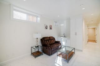 Photo 33: 5805 CULLODEN Street in Vancouver: Knight House for sale (Vancouver East)  : MLS®# R2502667
