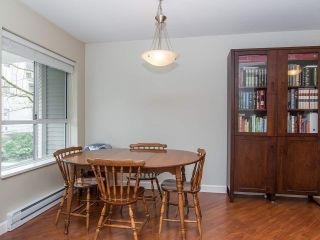 """Photo 8: 110 8651 ACKROYD Road in Richmond: Brighouse Condo for sale in """"The Cartier"""" : MLS®# R2152253"""