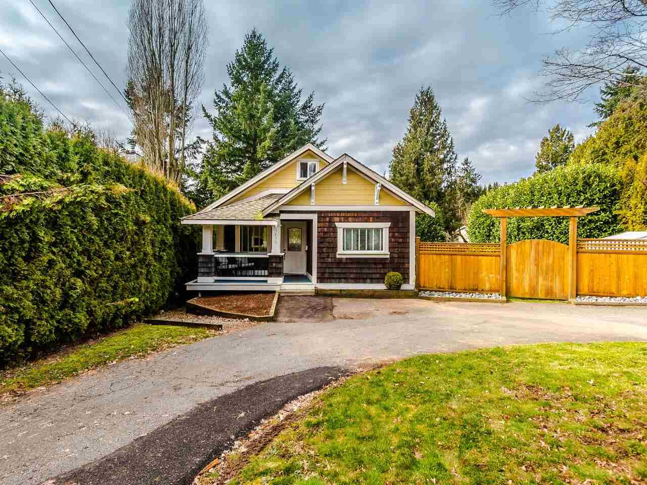 "Main Photo: 5833 180 Street in Surrey: Cloverdale BC House for sale in ""Cloverdale"" (Cloverdale)  : MLS®# R2538494"