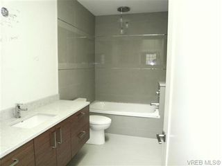 Photo 5: 1 2340 Oakville Ave in VICTORIA: Si Sidney South-East Row/Townhouse for sale (Sidney)  : MLS®# 709257