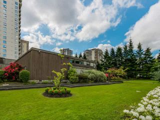"""Photo 14: 306 5652 PATTERSON Avenue in Burnaby: Central Park BS Condo for sale in """"CENTRAL PARK"""" (Burnaby South)  : MLS®# V1122674"""