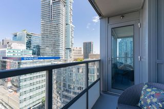 """Photo 33: 1503 833 SEYMOUR Street in Vancouver: Downtown VW Condo for sale in """"CAPITOL RESIDENCES"""" (Vancouver West)  : MLS®# R2600228"""