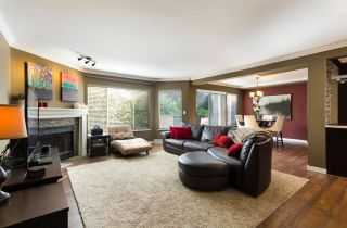 Photo 4: 5 1251 LASALLE Place in Coquitlam: Canyon Springs Townhouse for sale : MLS®# R2174861