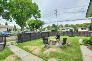 Photo 41: 12009 36 Street in Edmonton: Zone 23 House Half Duplex for sale : MLS®# E4261986