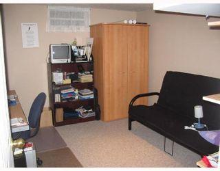 Photo 9:  in WINNIPEG: Fort Garry / Whyte Ridge / St Norbert Residential for sale (South Winnipeg)  : MLS®# 2821369
