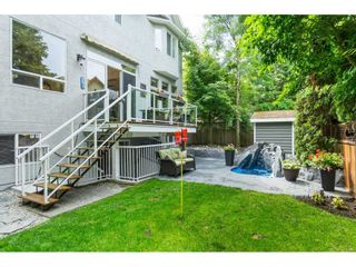 """Photo 40: 3657 154 Street in Surrey: Morgan Creek House for sale in """"Rosemary Heights"""" (South Surrey White Rock)  : MLS®# R2529651"""