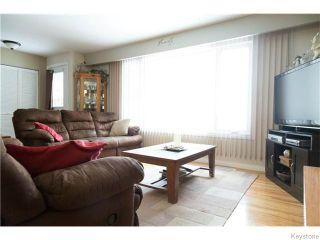 Photo 4: 4 Durham Bay in WINNIPEG: Windsor Park / Southdale / Island Lakes Residential for sale (South East Winnipeg)  : MLS®# 1603969