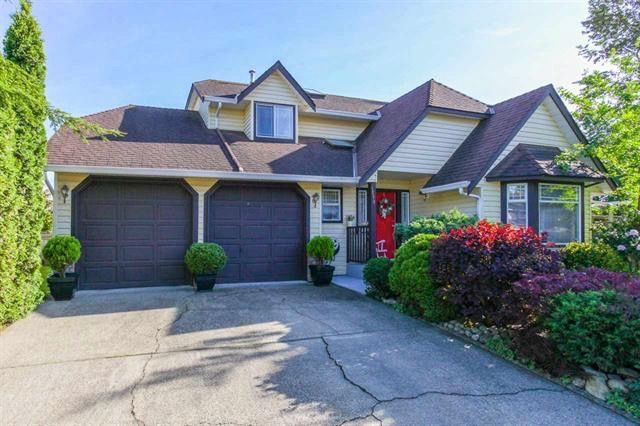 Main Photo: 16070 95A in Surrey: Fleetwood Tynehead House for sale : MLS®# R2066522