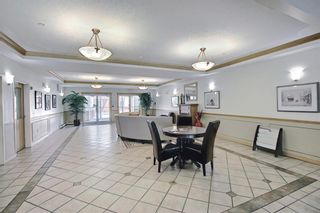 Photo 32: 320 223 Tuscany Springs Boulevard NW in Calgary: Tuscany Apartment for sale : MLS®# A1132465
