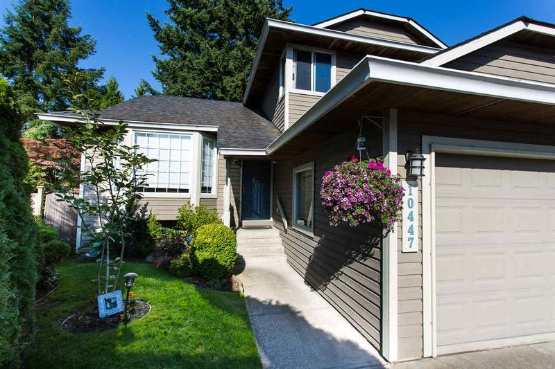 FEATURED LISTING: 10447 GLENMOOR Place Surrey