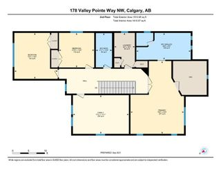 Photo 49: Spacious and Beautiful Valley Ridge Home backing out on to the Ravine