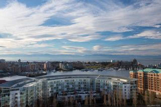 Photo 27: 1004/1005 100 Saghalie Rd in : VW Songhees Condo for sale (Victoria West)  : MLS®# 877059