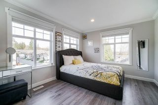 Photo 20: 1 7138 210 STREET in Langley: Willoughby Heights Townhouse for sale : MLS®# R2535299