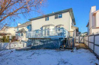 Photo 38: 15608 67 Street in Edmonton: Zone 28 House for sale : MLS®# E4224517