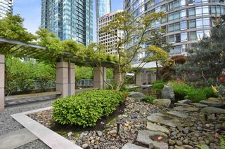 """Photo 28: 2301 1200 ALBERNI Street in Vancouver: West End VW Condo for sale in """"PALISADES"""" (Vancouver West)  : MLS®# R2605093"""