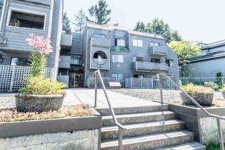 """Photo 1: 102 1948 COQUITLAM Avenue in Port Coquitlam: Glenwood PQ Condo for sale in """"COQUITLAM PLACE"""" : MLS®# R2480981"""