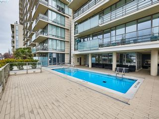 Photo 20: 501 708 Burdett Ave in VICTORIA: Vi Downtown Condo for sale (Victoria)  : MLS®# 818014