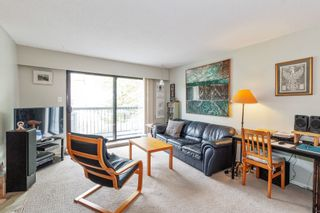 """Photo 5: 204 134 W 20TH Street in North Vancouver: Central Lonsdale Condo for sale in """"Chez Moi"""" : MLS®# R2585537"""