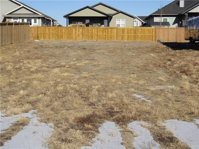 Main Photo: 2089 High Country Rise NW: High River Land for sale : MLS®# C4054908