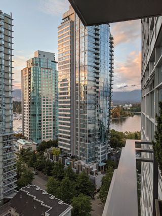 """Photo 24: 1505 1205 W HASTINGS Street in Vancouver: Coal Harbour Condo for sale in """"BCS2555"""" (Vancouver West)  : MLS®# R2617335"""
