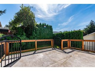 Photo 31: 35864 HEATHERSTONE Place in Abbotsford: Abbotsford East House for sale : MLS®# R2492059