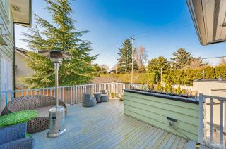 Photo 36: 1407 W 33RD Avenue in Vancouver: Shaughnessy House for sale (Vancouver West)  : MLS®# R2553390