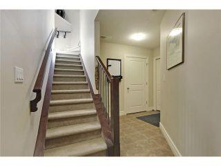 Photo 3: 6 156 ROCKYLEDGE View NW in CALGARY: Rocky Ridge Ranch Townhouse for sale (Calgary)  : MLS®# C3625549