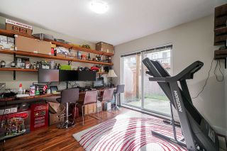 "Photo 13: 121 16177 83 Avenue in Surrey: Fleetwood Tynehead Townhouse for sale in ""Veranda"" : MLS®# R2559417"