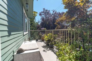 Photo 17: 3 112 ST. ANDREWS Avenue in North Vancouver: Lower Lonsdale Townhouse for sale : MLS®# R2609841