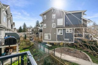 """Photo 14: 46 7059 210 Street in Langley: Willoughby Heights Townhouse for sale in """"Alder at Milner Heights"""" : MLS®# R2555751"""