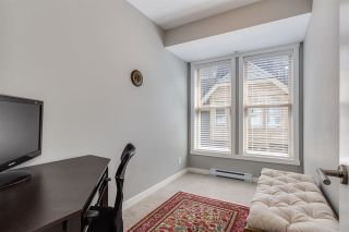"Photo 11: 208 2110 ROWLAND Street in Port Coquitlam: Central Pt Coquitlam Townhouse for sale in ""Aviva on the Park"" : MLS®# R2442620"