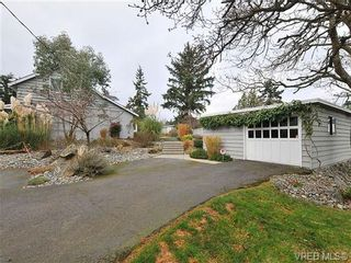 Photo 19: 3940 Lauder Road in VICTORIA: SE Cadboro Bay Residential for sale (Saanich East)  : MLS®# 331108
