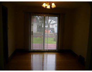 Photo 3: 645 CAMBRIDGE Street in WINNIPEG: River Heights / Tuxedo / Linden Woods Residential for sale (South Winnipeg)  : MLS®# 2920813