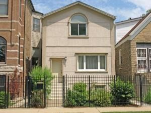 Main Photo: 1453 Oakley Boulevard in CHICAGO: West Town Single Family Home for sale ()  : MLS®# MRD08642916