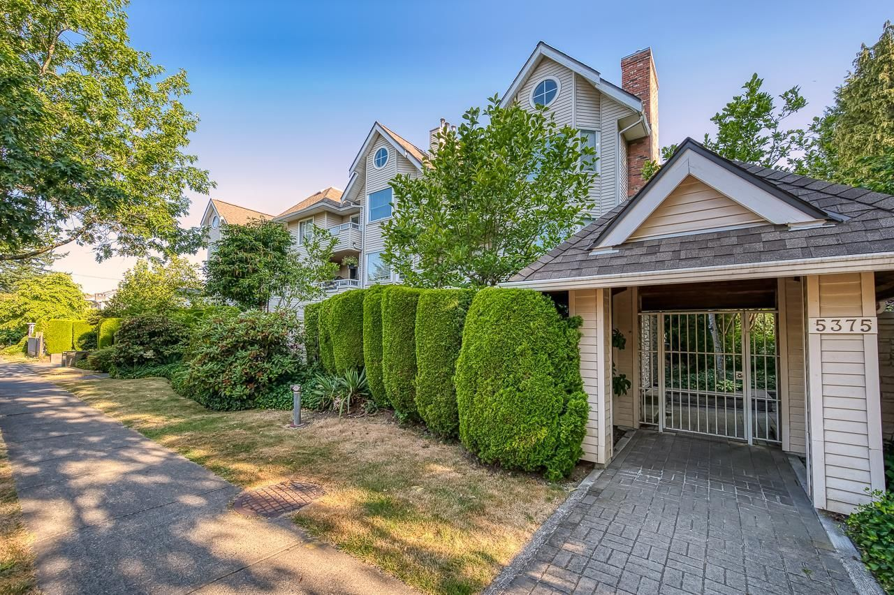 """Main Photo: 208 5375 VICTORY Street in Burnaby: Metrotown Condo for sale in """"THE COURTYARD"""" (Burnaby South)  : MLS®# R2602419"""