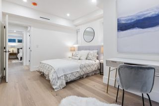 """Photo 20: 3255 W KING EDWARD Avenue in Vancouver: Dunbar Townhouse for sale in """"Boulevard/Dunbar"""" (Vancouver West)  : MLS®# R2580999"""